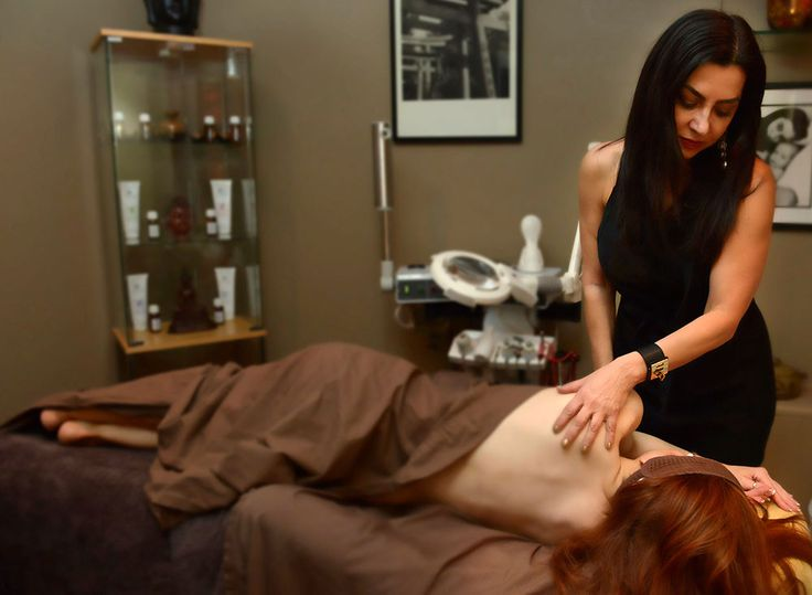 Need a break from stressful city life? Satori Holistic Wellness & Beauty  and consult our