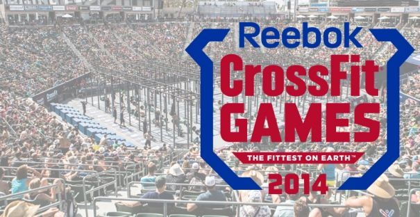 2014 CrossFit Games Open and Regional Schedule | CrossFit Games