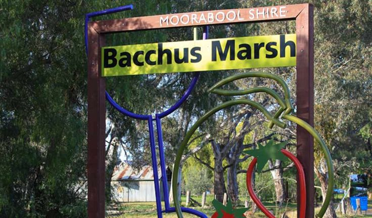 Significant investment in Bacchus Marsh roads   Moorabool Shire Council