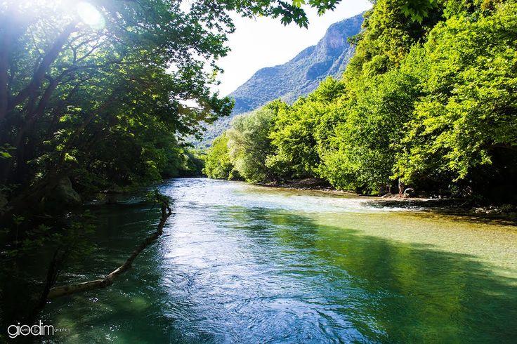 Acheron River