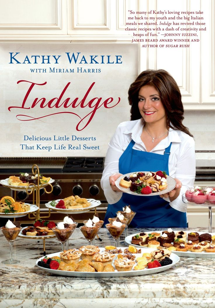 Exclusive Interview: Kathy Wakile Read more at: http://www.allaboutthetea.com/2014/07/20/exclusive-interview-kathy-wakile/