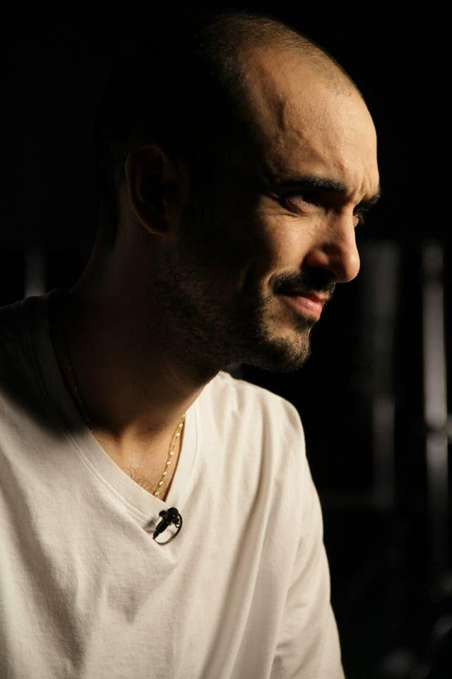 Abel Pintos - Backstage Tanto Amor