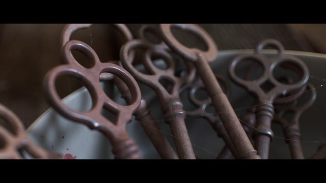 Keys - A visual Experiment is a experimental short film by Silverwing aka Raphael Rau with the amazing help of composer and sound designer Simon Damborg. The aim of Keys is it to create a mix between the the known everyday environment and something strange and mysterious.  Huge shout out to Simon Damborg: humanrobotsoul.com  Behance Link: https://www.behance.net/gallery/41769319/K-E-Y-S  Art Station: https://www.artstation.com/artwork/1R848  Tech specs: Modeled, UV-unwrapped, simula...