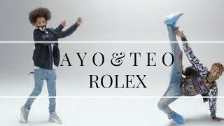 Billboard Hot 100 - Letras de Músicas - Sanderlei: Ayo & Teo - Wikipedia