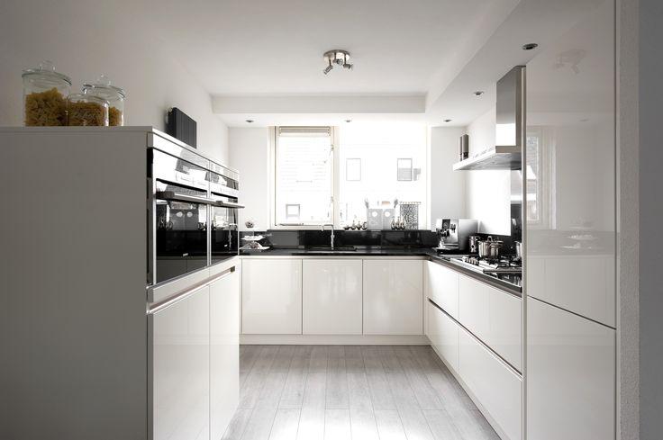 moderne keuken - Google Search
