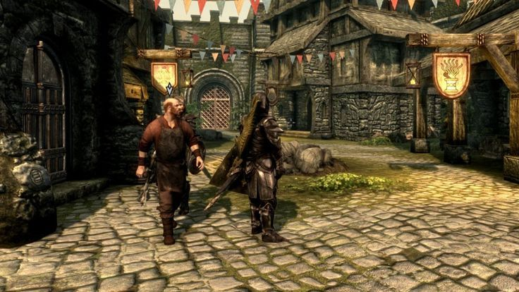 Computer science researchers at North Carolina State University and Universidade de Lisboa have developed a tool for use with the game Skyrim that can be used to create nonplayer characters (NPCs) that allow for more variability and flexibility in game play. The tool, called CIF-CK, is an...