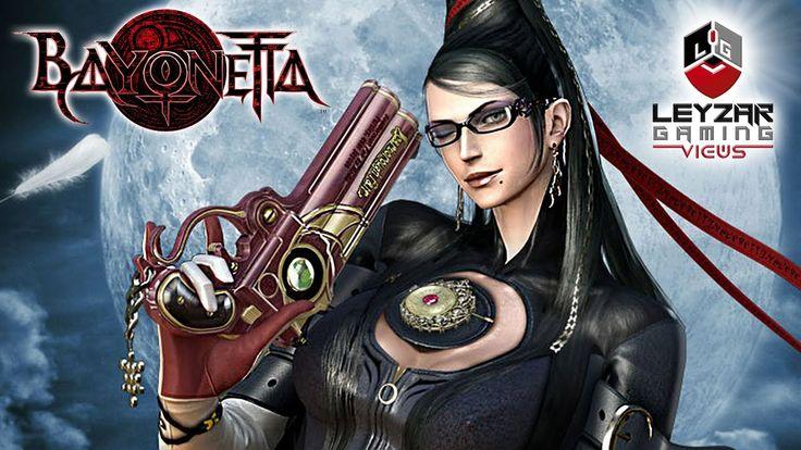 Bayonetta is Fabulous