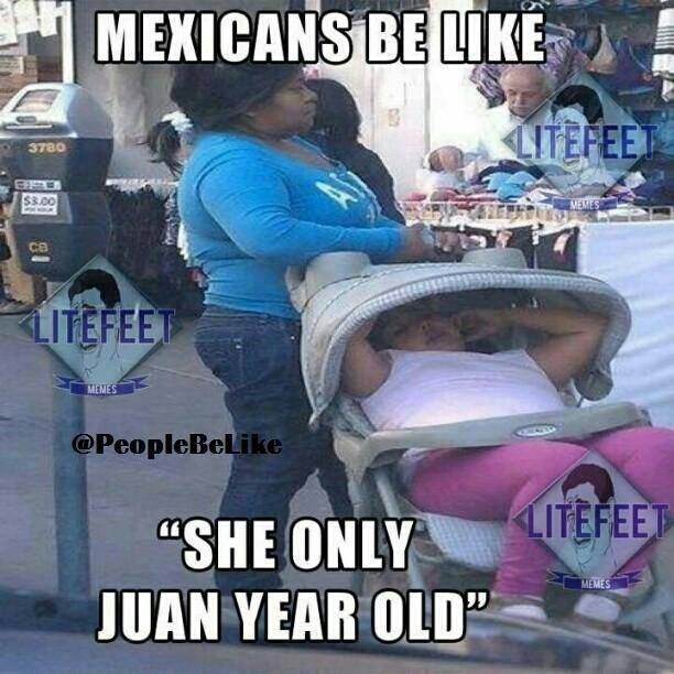 Mexican funny meme!
