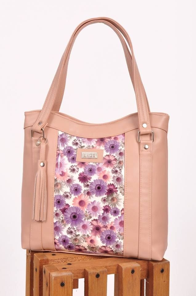 Pattern- gracie bag (english version) | bags and totes