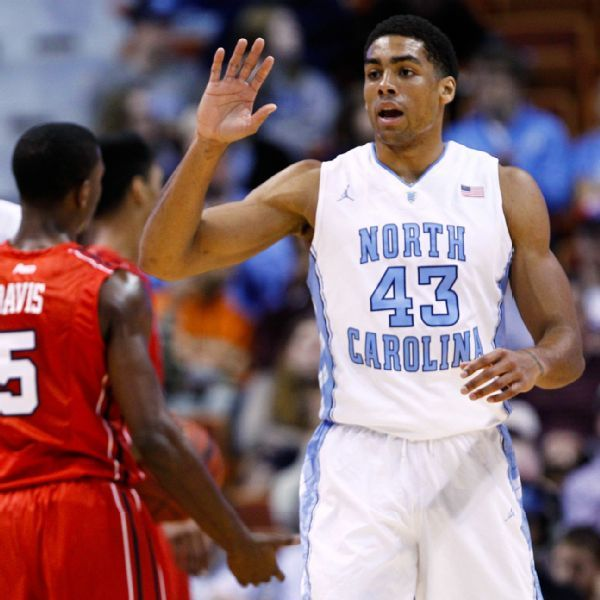 James Michael McAdoo, I will miss you.