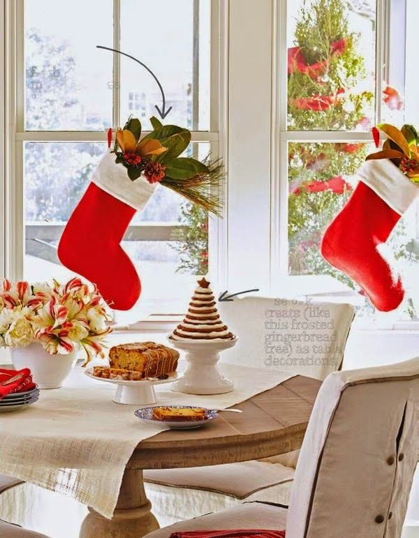 Great tips decorating your house for Christmas