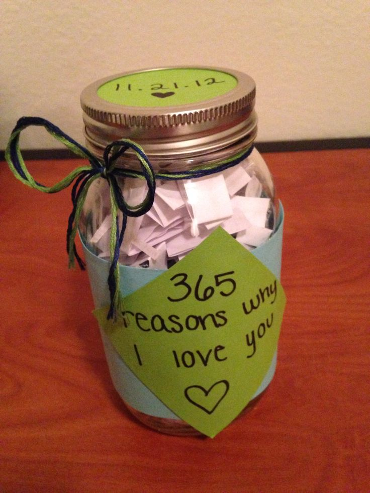 25 best ideas about one year anniversary gifts on for What is a good gift for my boyfriend