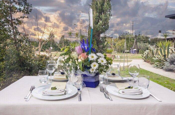 Agriturismo torre flavia matrimonio 2015