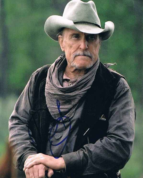 Robert Duvall....great actor, love the pic!