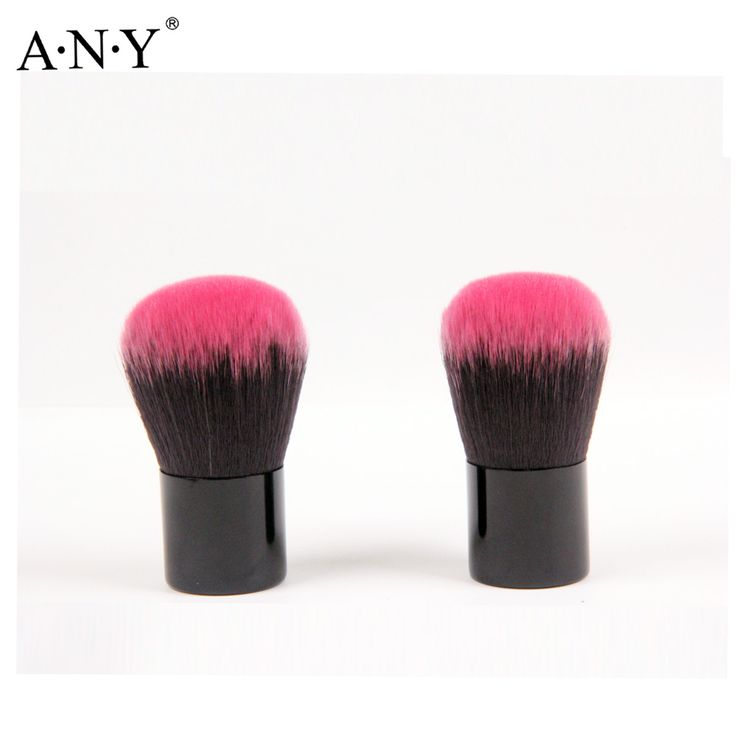 ANY  New  Professional Women Nail Brush Remove Dust Powder For Acrylic Nails And UV Unhas De Gel Soft Pincel De Unha