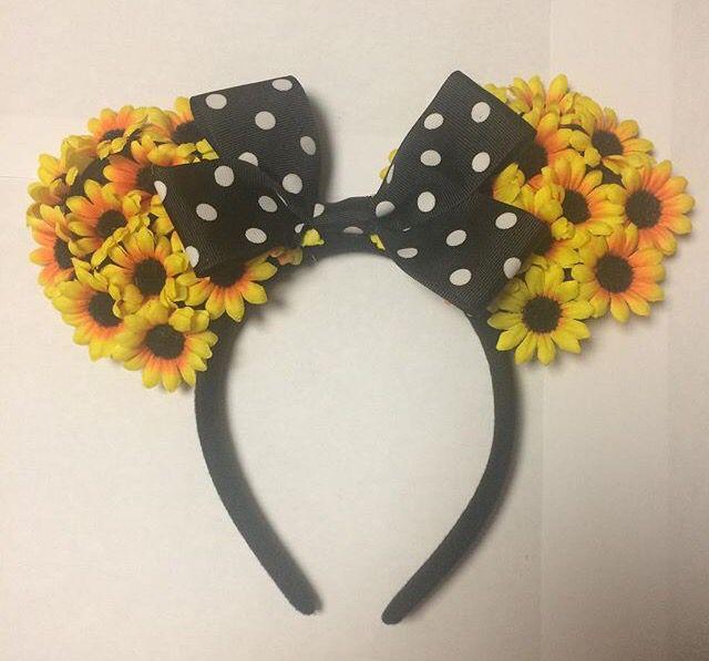 Sunflowers | Lil Miss Sunshine