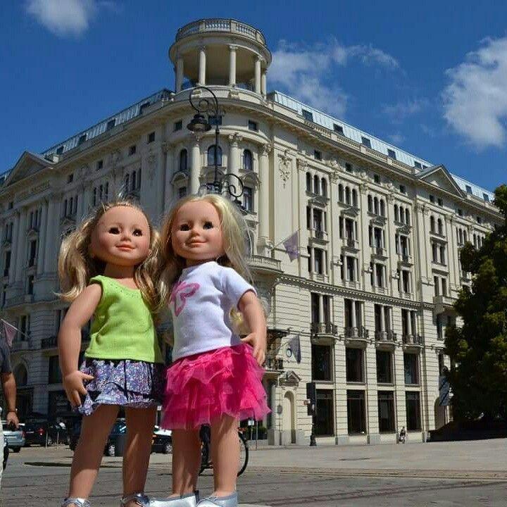 Dzisiaj ŚWIATOWY DZIEŃ FOTOGRAFII!  Zrób zdjęcie swoim przyjaciółkom! ;)