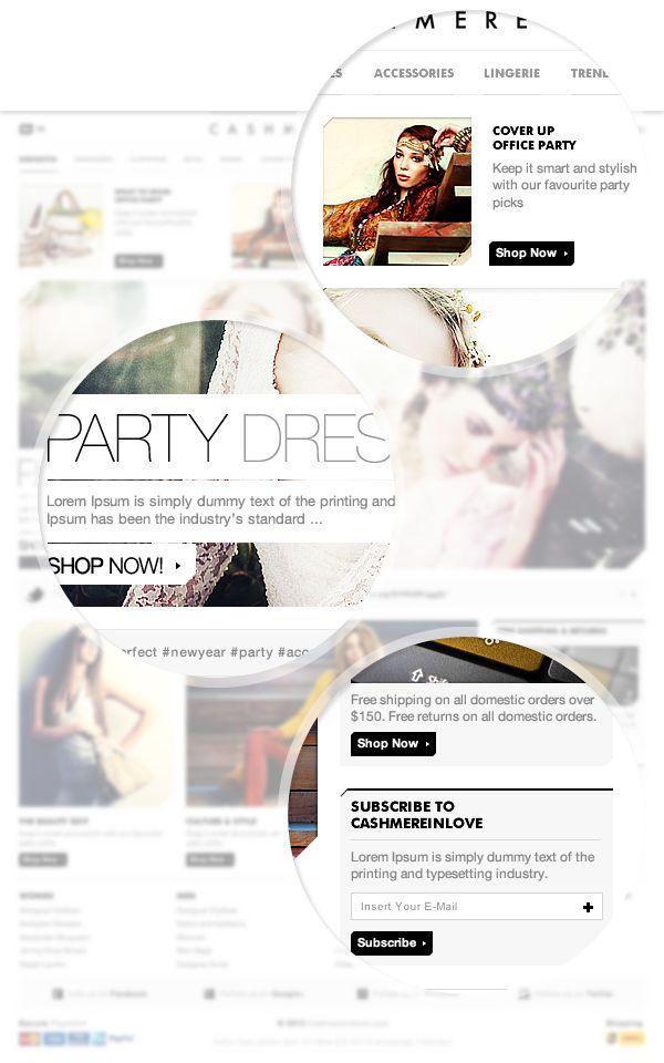 Clothing #E-commerce Website