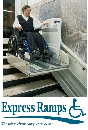 A handicap wheelchair Lift is an excellent accessibility device for persons with disabilities for accessing different levels of their homes or other buildings. This lift provides them greater mobility, ensuring overall independence and freedom. http://www.portable-wheelchair-ramps.com/