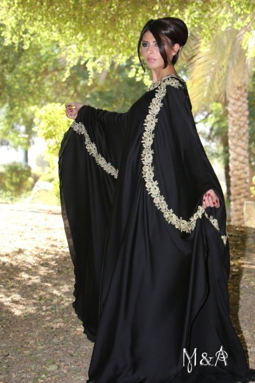 love this abaya.