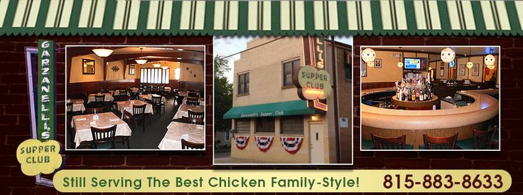 Oak Ridge Restaurant Lasalle Il