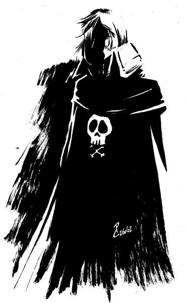✭ Captain Harlock