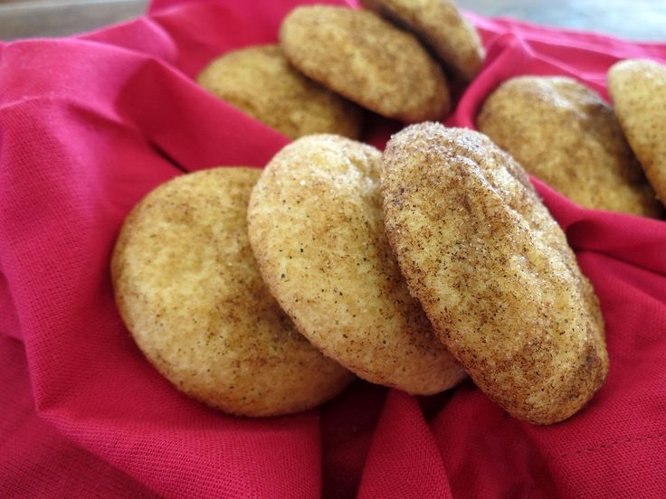 Galletas Snickerdoodles -- The Frugal Chef - YouTube