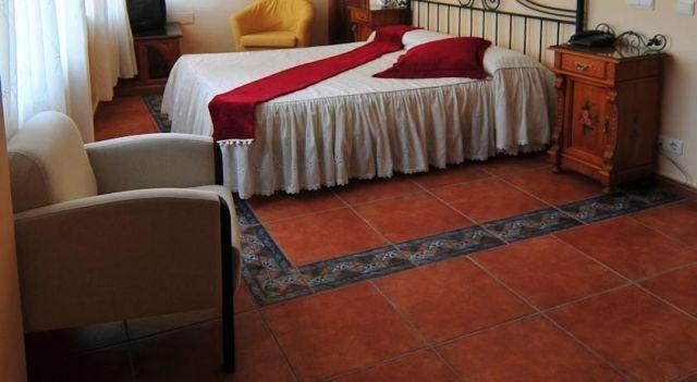 Hotel Santo Domingo de Silos - 3 Star #Hotel - $41 - #Hotels #Spain #SantoDomingodeSilos http://www.justigo.com.au/hotels/spain/santo-domingo-de-silos/santo-domingo-de-silos_28546.html