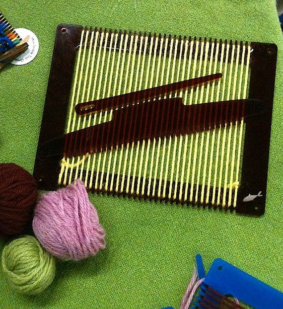 Loom Knitting Kits : Best weaving kits images on pinterest looms