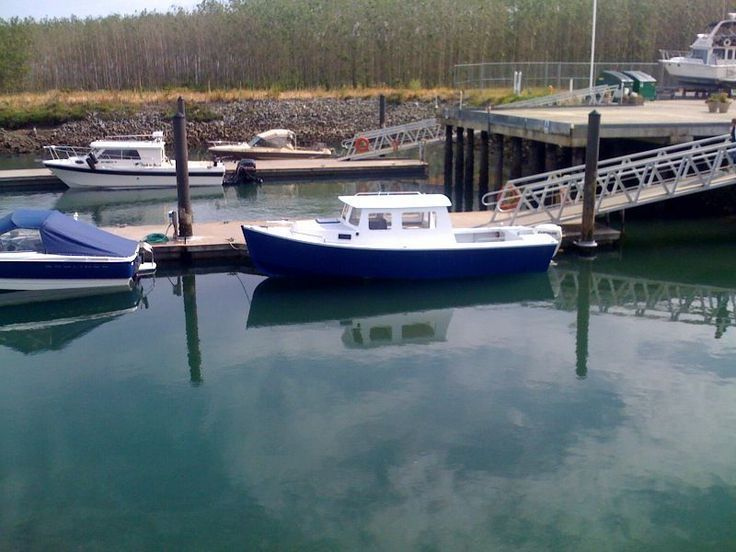 amateur boat plans