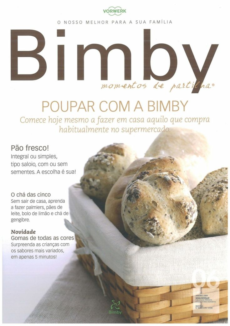 revista-bimby-06-8336481 by rose via Slideshare
