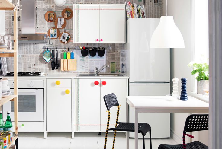 Oltre 20 migliori idee su cucina ikea su pinterest sotto for Minicucina ikea