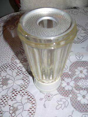 KENWOOD CHEF - Glass Blender/Liquidiser - A712 Mk III (A700, A701a). Ex Con. • £59.99 - PicClick UK
