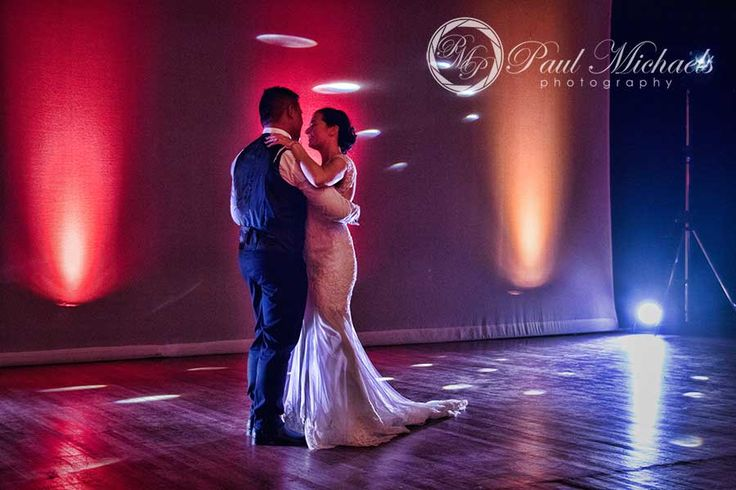 First dance at reception.  #wedding #photography. PaulMichaels www.paulmichaels.co.nz photographers