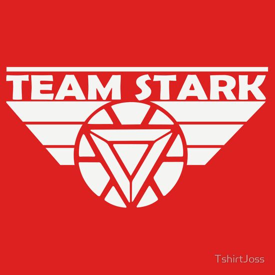 Team Stark Team Red