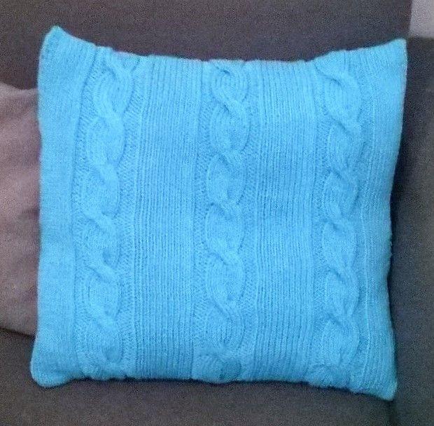 Favorito Oltre 25 fantastiche idee su Cuscino a maglia su Pinterest  SY39
