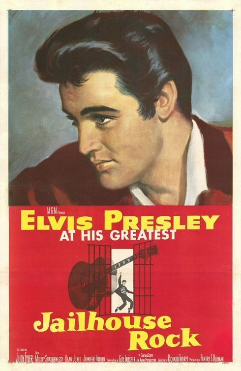 Elvis+Movies