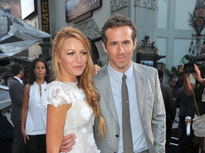 Blake Lively News - Blake Lively, Ryan Reynolds Married: 8 New Details From the Top-Secret Wedding - Celebuzz