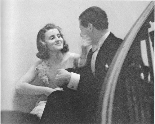 Kathleen Kennedy, sister of JFK and RFK