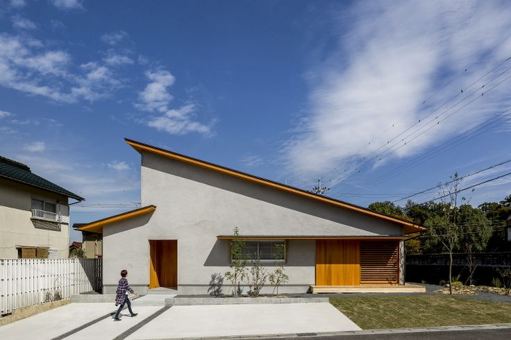 HEARTH ARCHITECTS 『古城ヶ丘の家』 https://www.kenchikukenken.co.jp/works/1505117107/3/ #architecture #建築