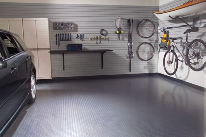 Convert your garage mess into a neat solution - Check out http://walllogic-pty.crushpath.me/wall-logic/spots/2