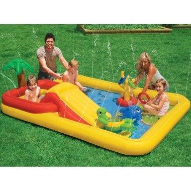 Cele mai dragute piscine pentru cei mici, reduse cu pana la 20% si cu Cashback 4.8%. Doar pe Bestkids.ro, via www.cashcow.ro