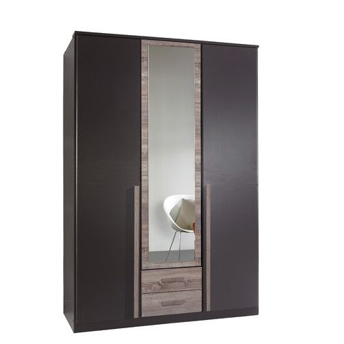 Found it at Wayfair.co.uk - Tzia 3 Door Wardrobe