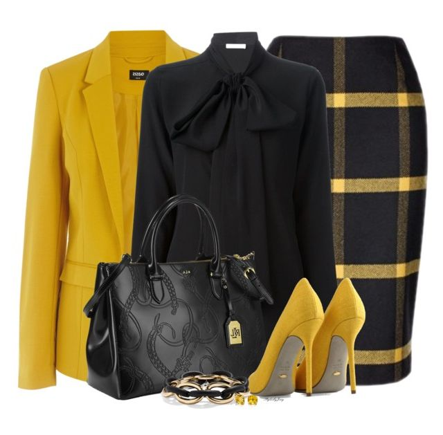 Chic Office Dress Code – Editor's Style – Fashion Style Magazine - Page 3