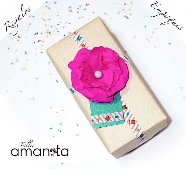 Taller Amanita