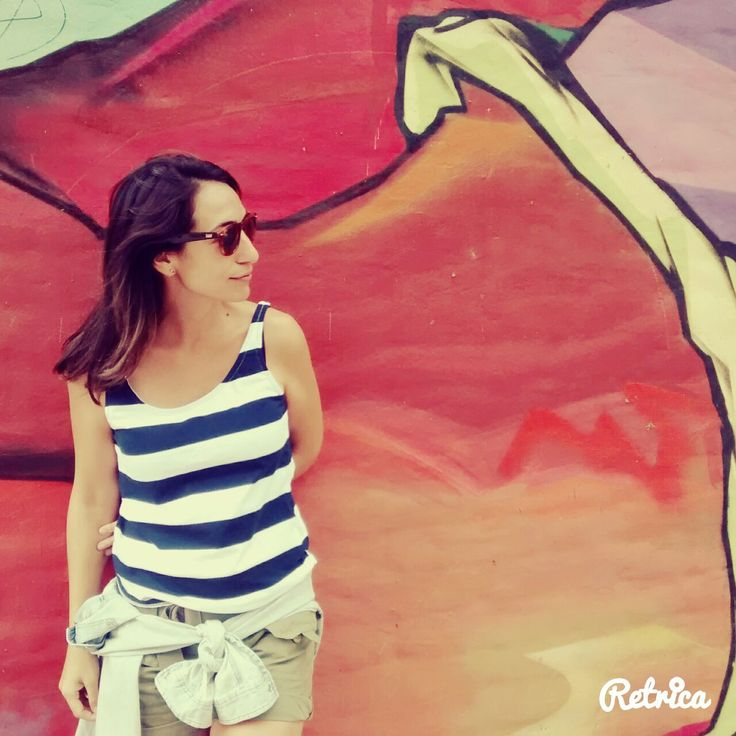 #Fashion #Blogger en #Mendoza, #Argentina. #style #TrendHuntingBuenosAires