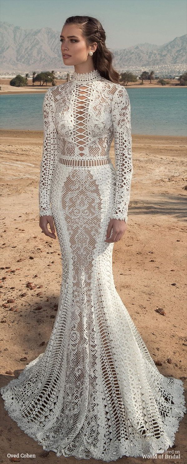 Oved Cohen 2016 Bridal Gowns Kings City Collection