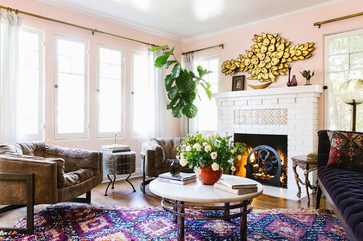 A Rustic-Modern Farmhouse on Martha's Vineyard - Home Tour - Lonny