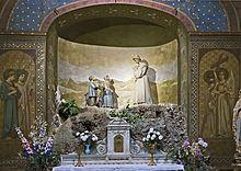 Notre-Dame de La Salette — Wikipédia