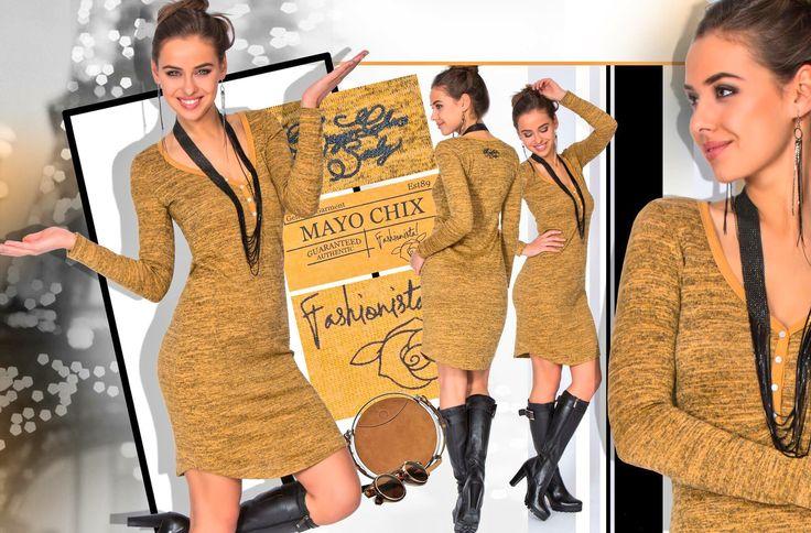 #mayochix #fashion #fw 👣